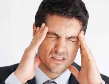 Afectaciones físicas del sistema nervioso