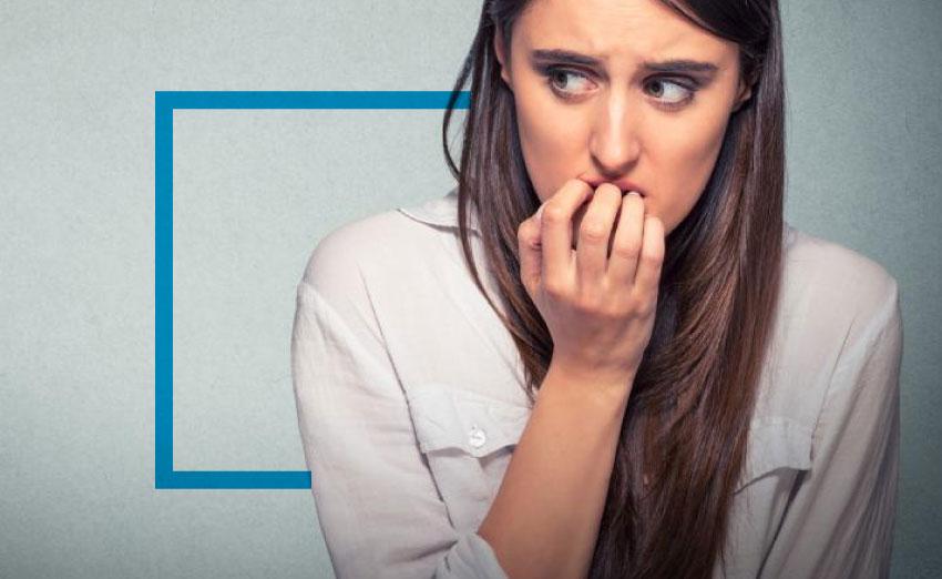 Conozca los tratamientos para tratar la ansiedad