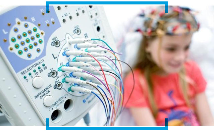 electromiografia y electroencefalograma precio