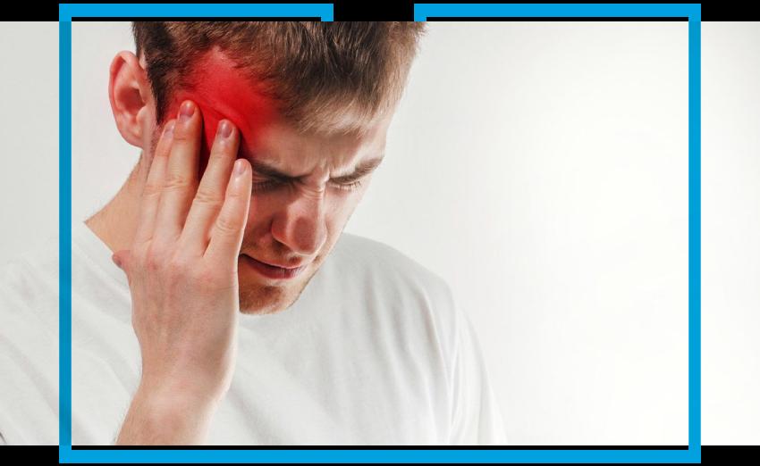 Tratamiento para dolor de cabeza
