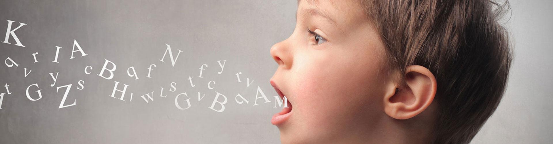 problemas del lenguaje y el habla