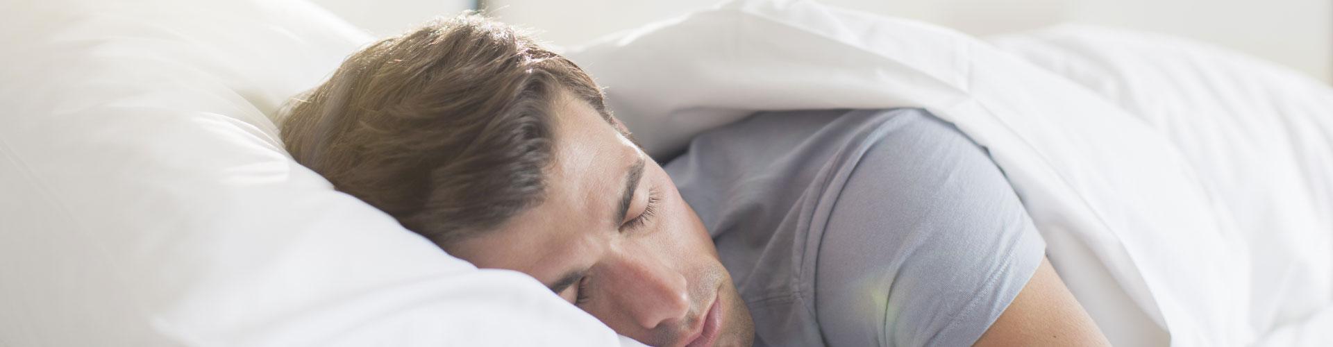 Estudio del sueño