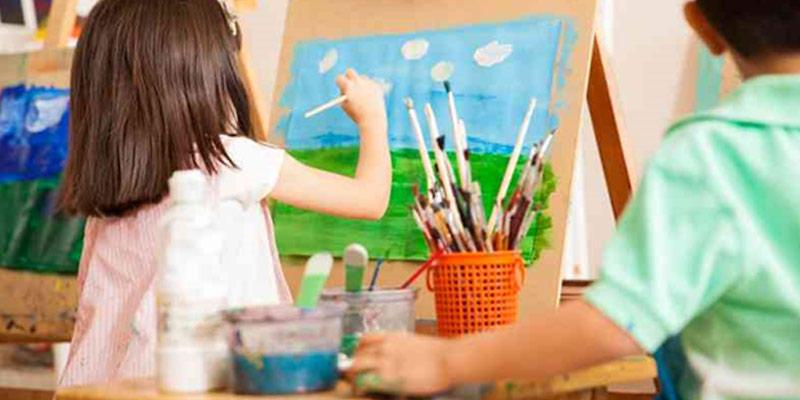 Beneficios de la terapia de juego en el desarrollo de los niños