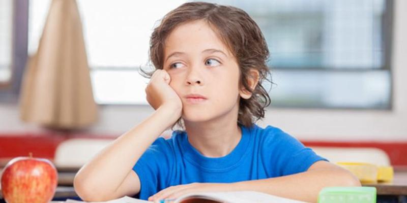 ¿Cómo ayudar a un niño que padece Déficit de Atención con Hiperactividad?