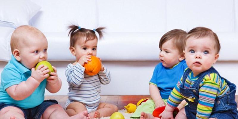 Conozca las ventajas de la estimulación temprana en los niños