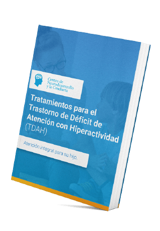 Tratamientos para el Trastorno de Déficit de Atención con Hiperactividad