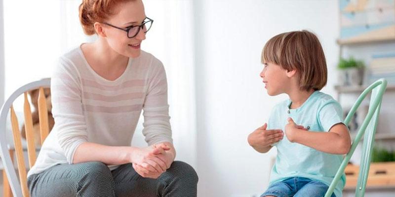 Cómo identificar que su hijo padece el TDAH Trastorno de Déficit de Atención con Hiperactividad