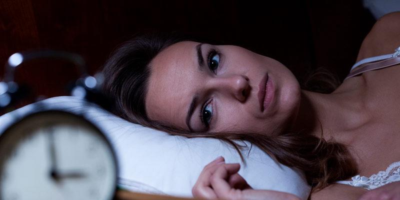 Conozca los principales problemas del sueño