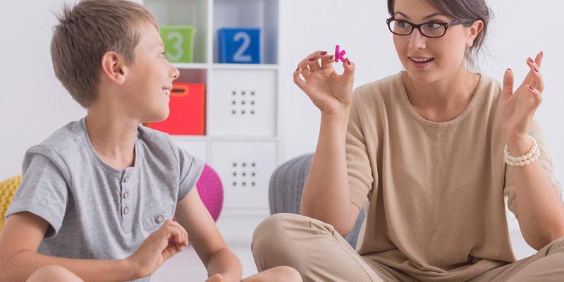 Por qué los niños con TDAH tienen problemas con la función ejecutiva