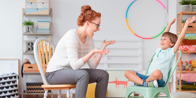 Qué es la Función Ejecutiva Trastorno de Déficit de Atención con Hiperactividad (TDAH)