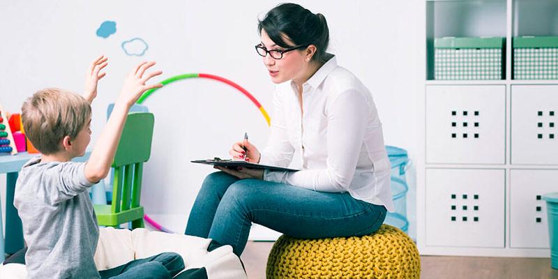 Señales para identificar el Trastorno de Déficit de Atención con Hiperactividad en la edad escolar