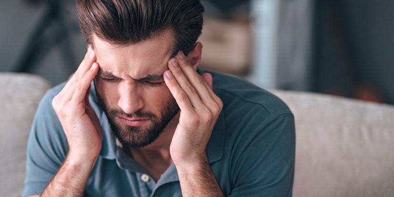 Conozca las causas del dolor de cabeza