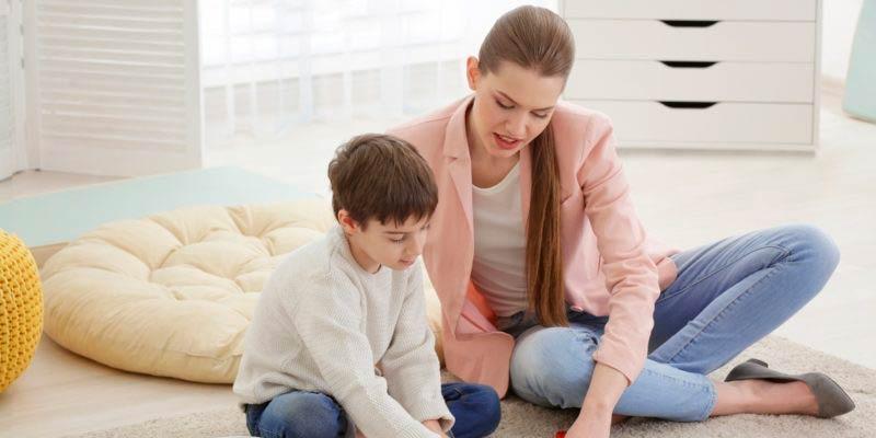 Cuáles son los problemas de retraso del lenguaje más comunes en los niños