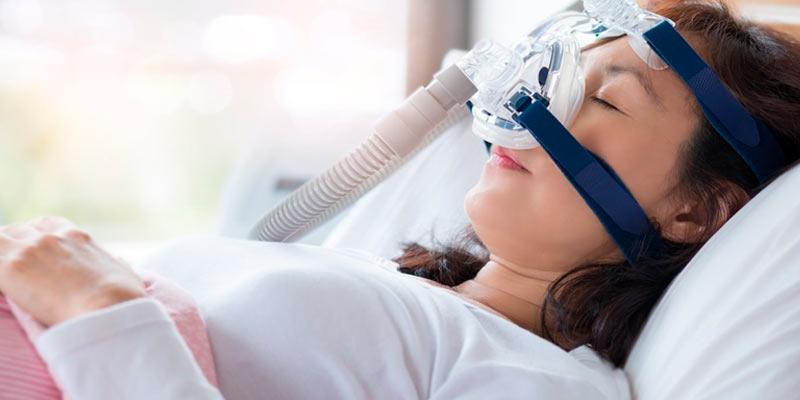apnea del sueño roncar