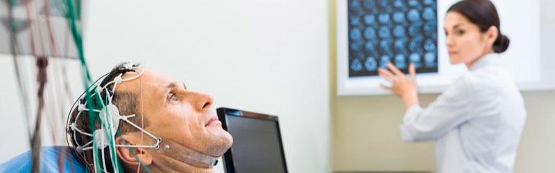 ¿Qué es y para qué sirve la realización de un electroencefalograma?