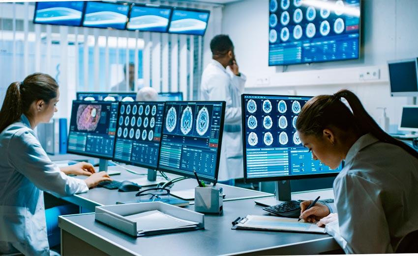 Neurología, Psicología y Psiquiatría