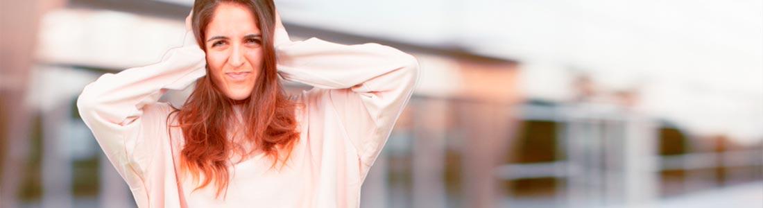 Conoce los síntomas de la migraña vestibular
