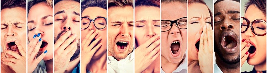 5 Consecuencias de padecer la apnea del sueño