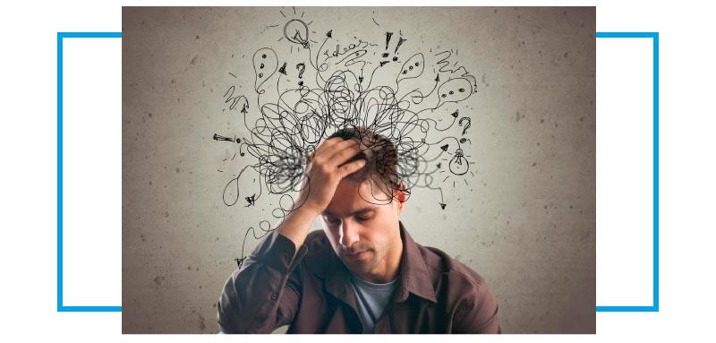 La ansiedad: ¿tratamiento farmacológico o no farmacológico?