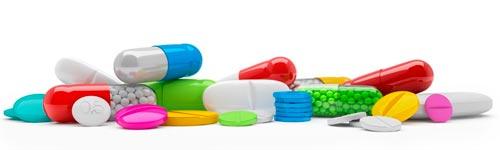 medicamentos para el dolor de cabeza