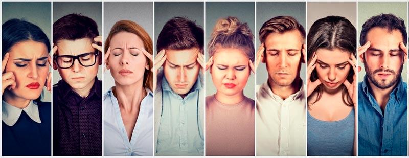 tratamientos para la migraña