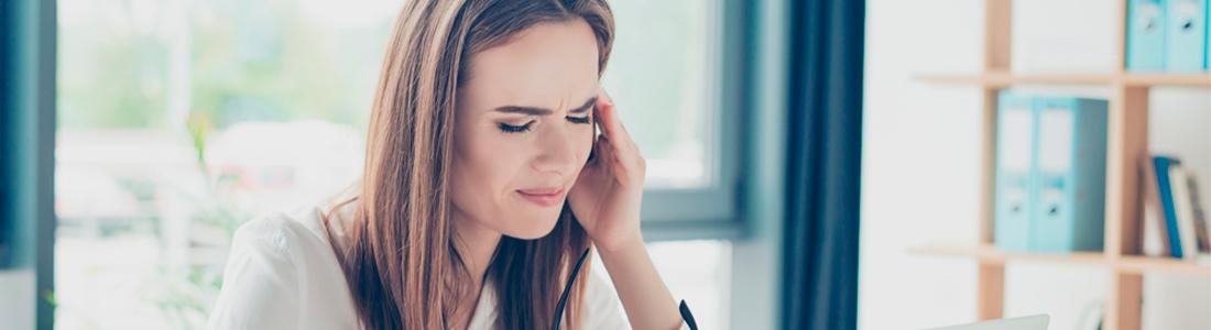 Conozca los síntomas para detectar la migraña