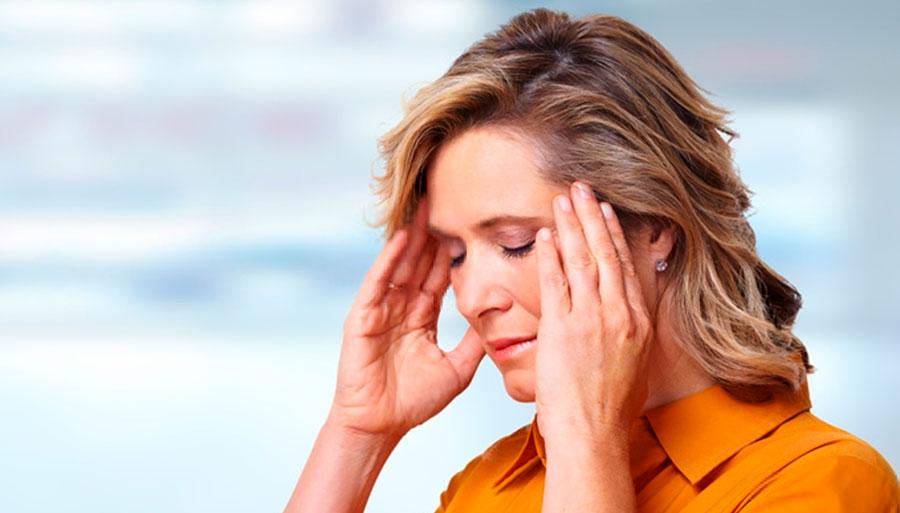¿Te duele el lado derecho de la cabeza? Conoce las causas