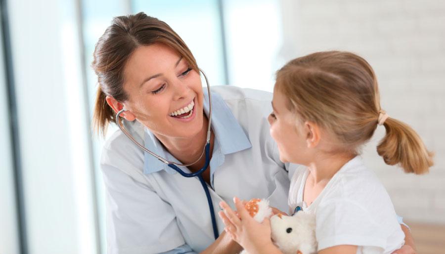 ¿En qué casos debemos visitar al neuropediatra?