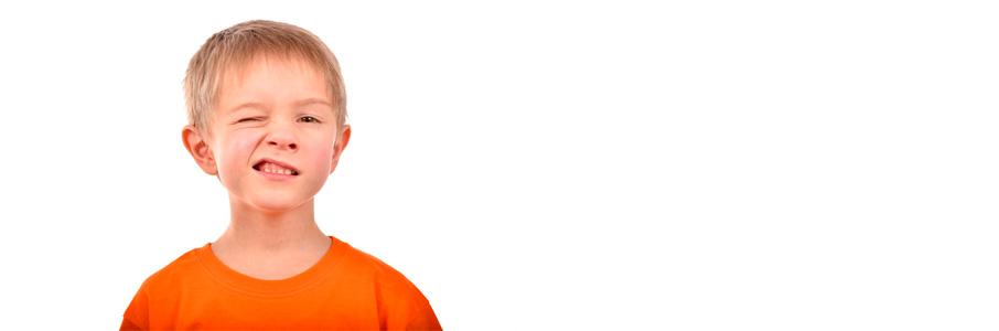 Parálisis facial en niños ¿Qué tan grave es?