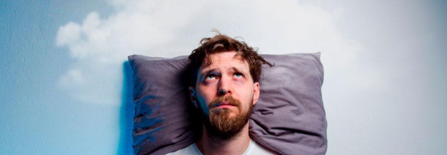 Clínicas del sueño: Conoce los principales síntomas del insomnio