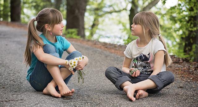 Terapia del lenguaje: 5 beneficios que puede adquirir su hijo
