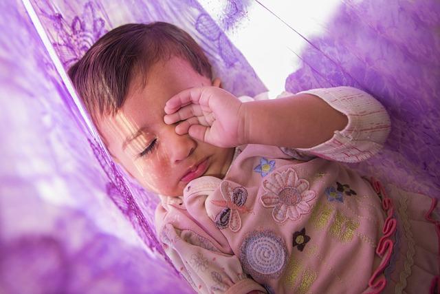 Apnea del sueño: detecte a tiempo si su niño sufre de este síndrome