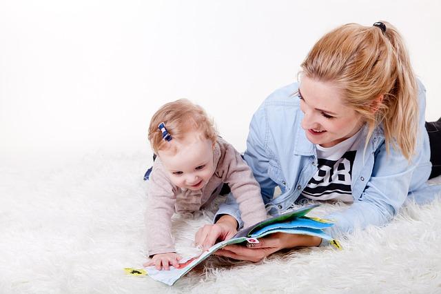 Estimulación o atención temprana: ¿Qué es y para qué sirve?