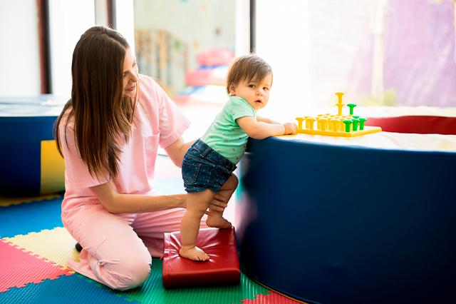 Qué es la estimulación o atención temprana