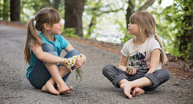 Problemas de lenguaje: ¿Qué es una dislalia fisiológica?