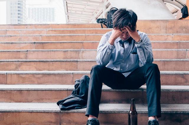 Cómo puedes tratar y sobrellevar la depresión