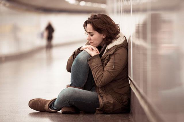 Todo lo que necesitas saber sobre la depresión, el enemigo silencioso