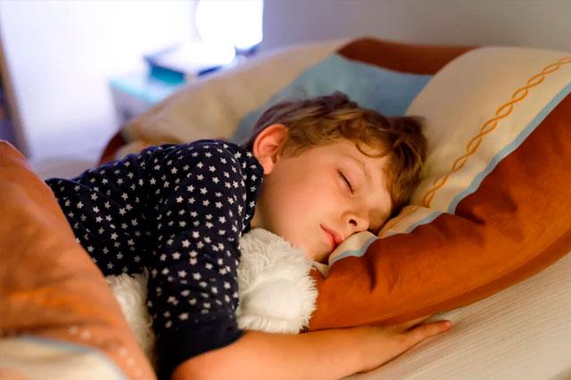 Aprende a detectar si tu hijo padece apnea obstructiva