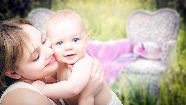 ¿Cómo estimular a un bebé adecuadamente?