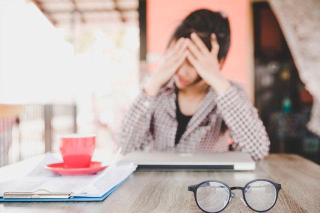 El 80% de los pacientes con migraña padecen DAO, conoce este padecimiento