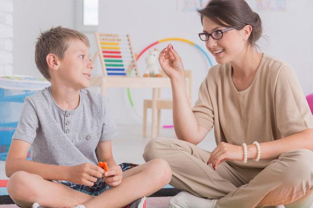 Problemas de lenguaje: Síndrome de RETT ¿Qué es y cómo afecta el lenguaje?