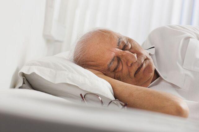 ¿Qué ocurre con los adultos que padecen apnea obstructiva del sueño?