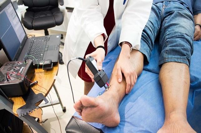 Cómo debemos prepararnos para una electromiografía