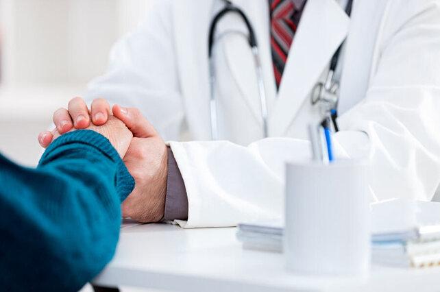 Consulta psiquiátrica rutinaria como forma de ayuda eficaz