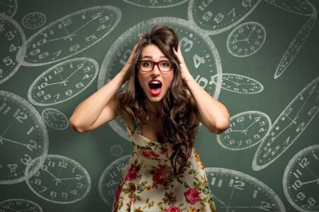 Conoce 10 señales rápidas que pueden ser indicios de ansiedad
