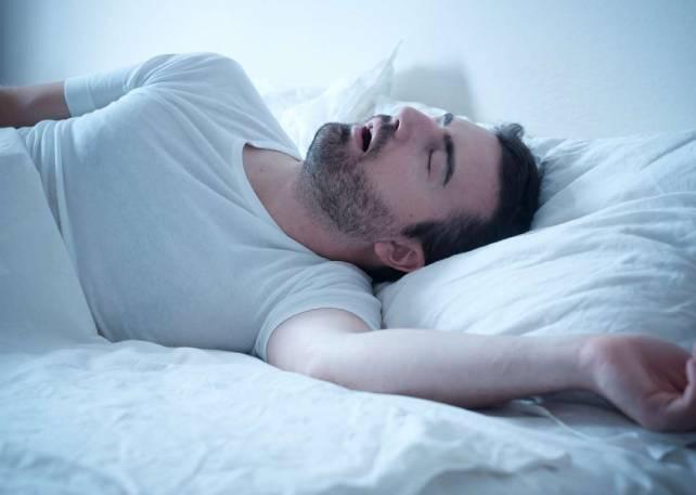 10 Factores de riesgo del Síndrome de Apnea-Hipoapneas del sueño