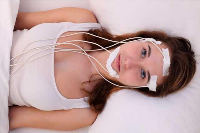 Síntomas de trastornos del sueño