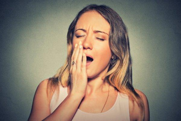 Manejo de la apnea del sueño