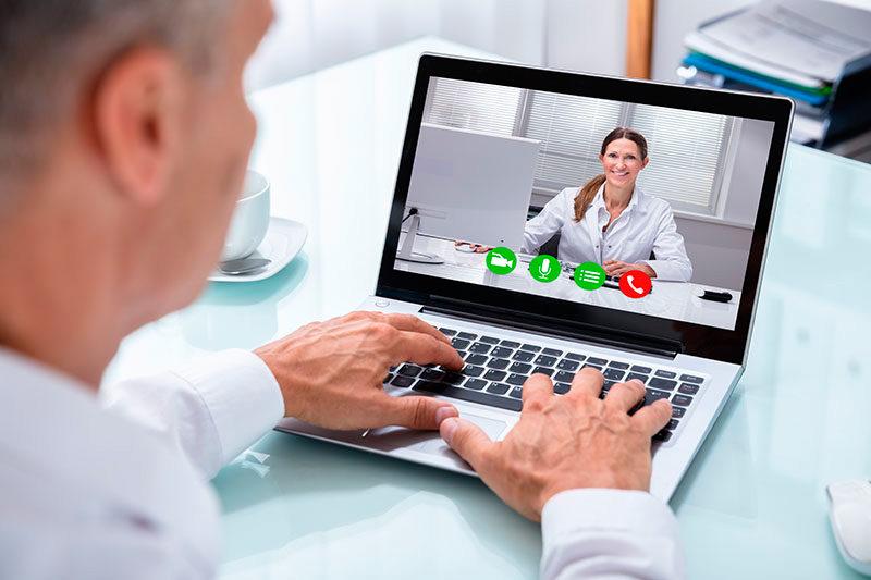 Consulta psiquiátrica en línea, una buena opción