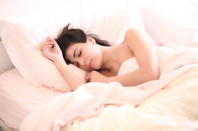Como ayuda la higiene del sueño a la salud